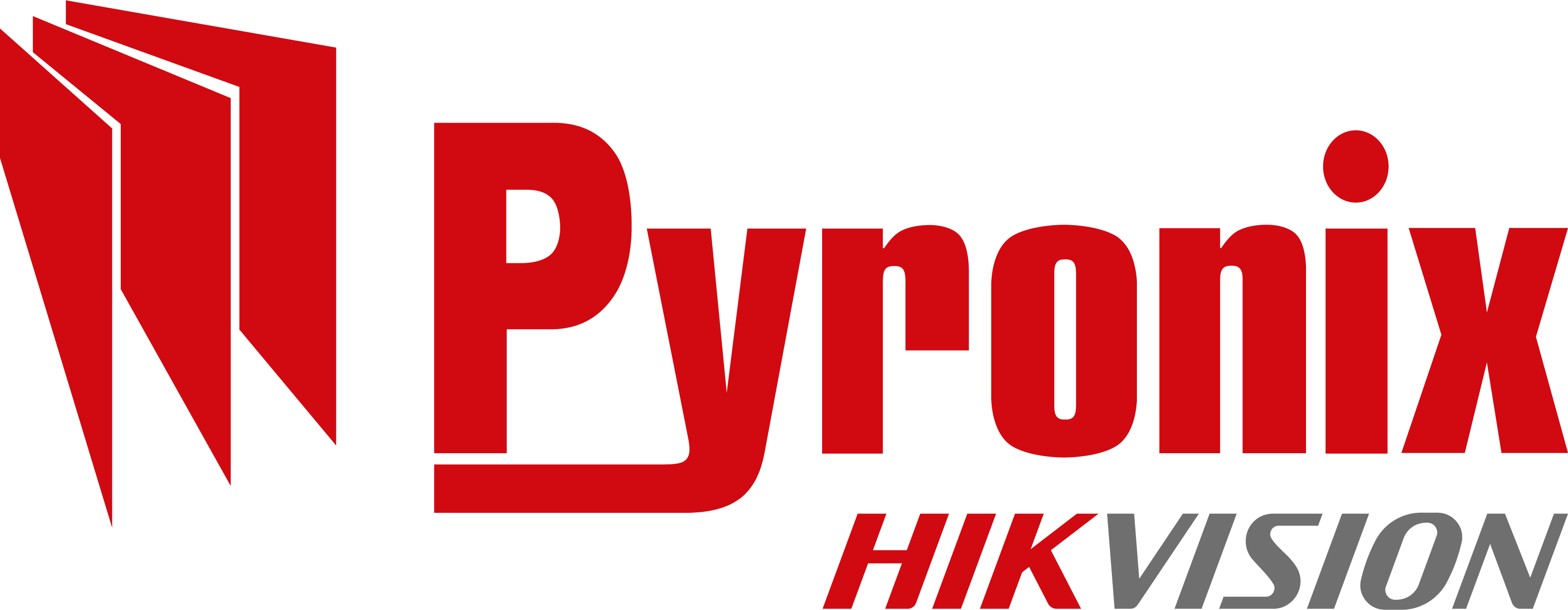 Pyronix Hikvision Excellence in Customer Service Award