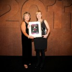 Bull Information Systems - Skills Development Award