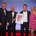 Excellence in Manufacturing - Timber Garden Buildings