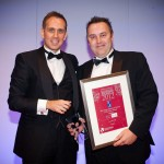 Business Person of the Year - Richard Stewart