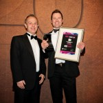 Jason Mace, Gala Tent - Entrepreneur of the Year