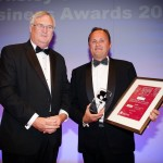 Environmental Business Award - Newburgh Engineering