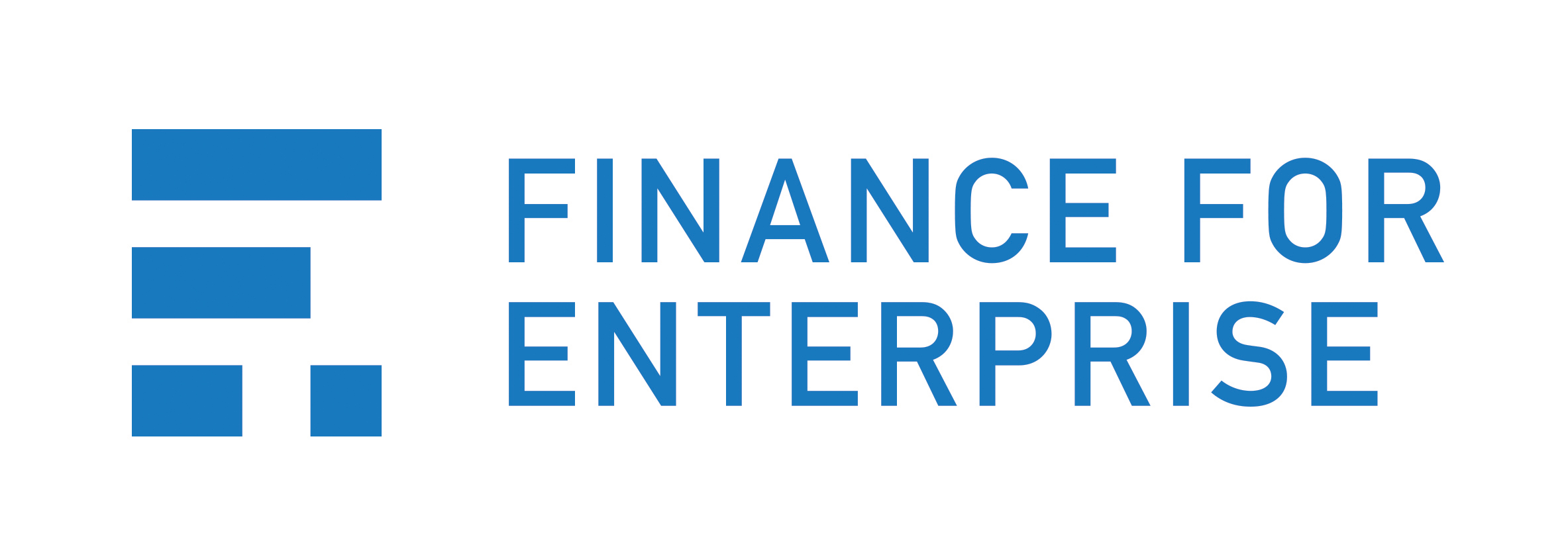 Finance For Enterprise Business Growth Award