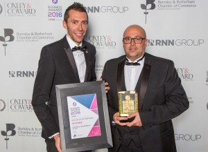 Business of the Year - Universal Components UK Ltd
