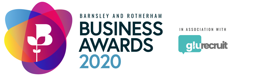 Business Awards 2020 Logo