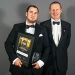 Apprentice of the Year - Tom Matthews