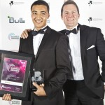 Theo Smith - Apprentice of the Year