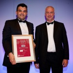 Business of the Year - Bull Information Systems