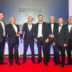 Business of the Year - Roy Hatfield