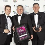 LSM -Business of the year