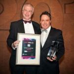 RTR UK Ltd - Business of the Year