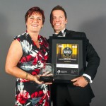 Business Person of the Year - Lynne Darwin